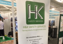 2018 Expo - H & K Safety Services
